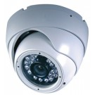 MINI IR DOME CAMERA - CBIRPIXPLUS600WH